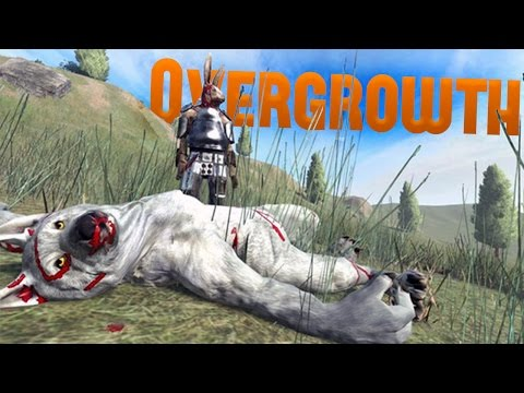 Overgrowth Beta Gameplay - A Kings Betrayal - Killing Wolves - Overgrowth Campaign Ending