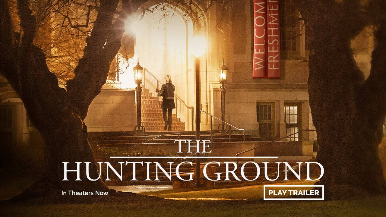 Watch: 'The Hunting Ground' an Exposé of sexual assault on college campuses [Trailer]