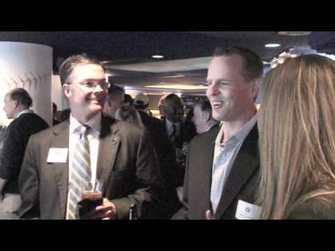 The Future of Georgetown Athletics, Event at Wrigley Field