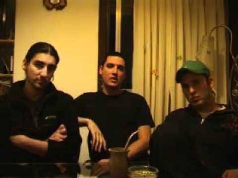 Entrevista con Monasterio [2008]