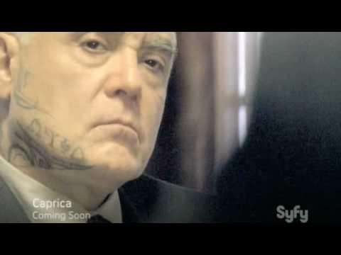 Caprica Season 1.5 Promo