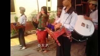 "Cilokak Gagar Mayang""02 membawakan dua buah lagu sasak yang berjudul Timbang Angen &  Antap Tiwoq.Selamat menyaksikan."