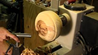#30 Mulberry Hollow form using a Pro Forme