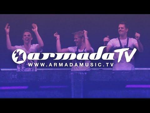 Armin van Buuren & W&W – D# Fat