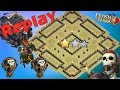 Th9 War Base 2018 Anti 2 Star With Replay Anti Lavaloon Anti Everything-Anti Vayrie Anti 3 Star