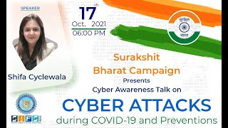 Cyber Attacks During COVID-19 and Prevention