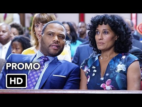 Black-ish 2.05 (Preview)