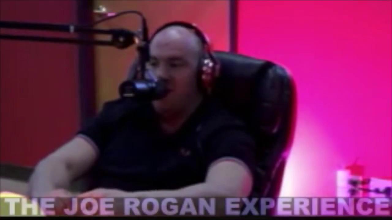 Dana White Tells Floyd & Roger Mayweather Stories - JRE Throwback
