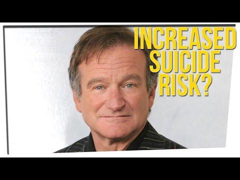 Mental Health Experts Concerned ft. DavidSoComedy