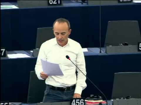 Josu Juaristi denuncia la represión en Melilla y la operación Mos Maiorum
