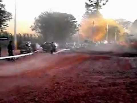 4º Veloterra de Jarinu - JUNIOR GAVA CRASH - FILIPE POSSA CRASH