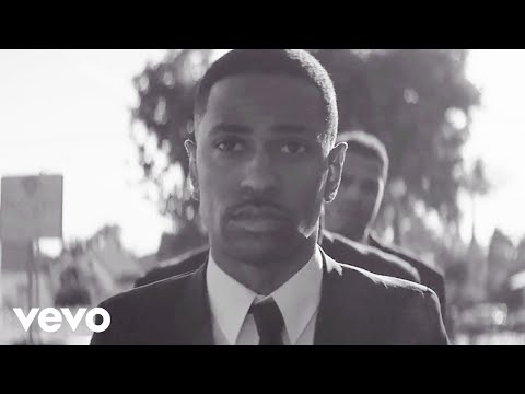 Big Sean – One Man Can Change The World