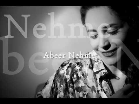 Focus sur Abeer Nehme
