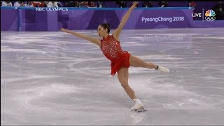 US figure skater makes history, landing triple axel at Olympics