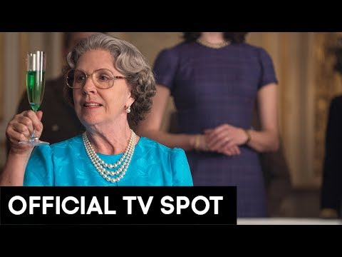 The BFG (TV Spot 'Gloriumptious')