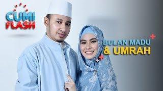 Download Video Habis Bulan Madu di Eropa, Kartika dan Habib Usman Langsung Umroh - CumiFlash 30 Oktober 2018 MP3 3GP MP4