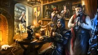 Tavern Music for St. Patrick's day