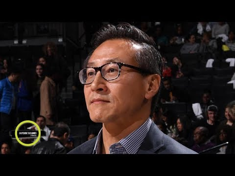 Video: New Nets owner Joseph Tsai will make big moves right away - Tim Bontemps | Outside the Lines