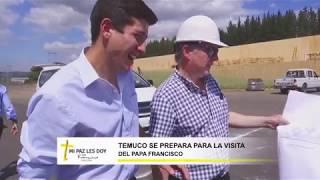 Reportaje Papa Visita Temuco cap2