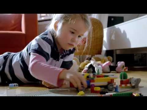 A Lego Brickumentary (TV Spot)