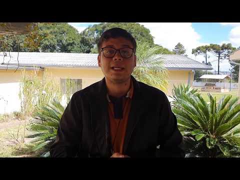 Depoimento Seminarista Francisco | Alegria de Ser Camiliano