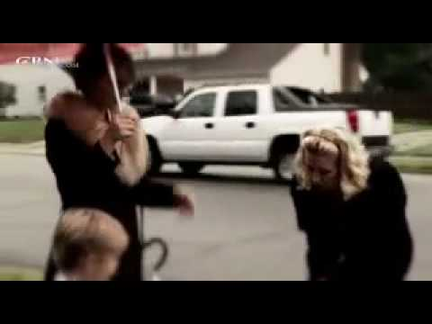 Karen Reagle: Breaking Her Chains – CBN.com