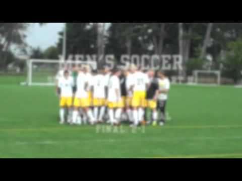 Kolby Mitnick's game-winning goal