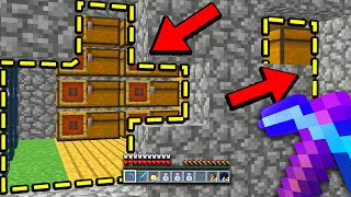 Video this RICH Minecraft Base looked too hard to raid.. until I noticed this HUGE mistake (LOL!) MP3, 3GP, MP4, WEBM, AVI, FLV Juni 2019