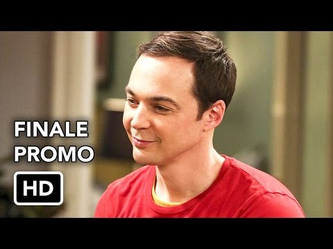 The Big Bang Theory 10.24 Preview