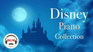 Video Disney Piano Collection - Relaxing Piano Music - Music For Relax, Study, Work MP3, 3GP, MP4, WEBM, AVI, FLV Agustus 2019