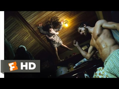 The Amityville Horror (4/12) Movie CLIP - Bad Dreams (2005) HD