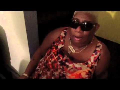 Luenell Checks In w/ 99Problems on Voting for Obama Again!