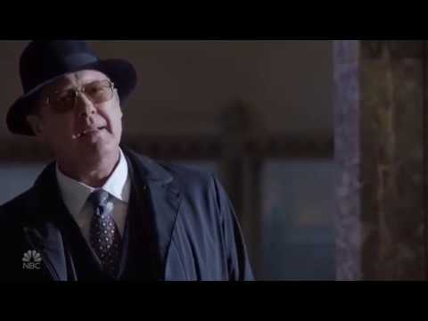 Raymond Reddington - Season 6 Episode 1