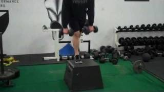 62 Muscle Building Leg Exercises
