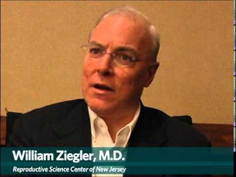 Dr. Ziegler: Fertility Clinics and IVF Success Rates