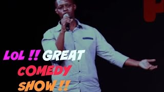 Do Fun !! Best Stand up comedy:  Stand Up Comedy funny show all time hit !!  Zee The Entertainer