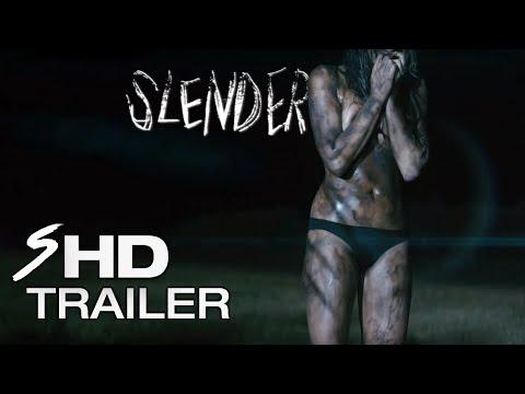SLENDER (2021) - Movie Teaser Trailer Concept – Slenderman Horror