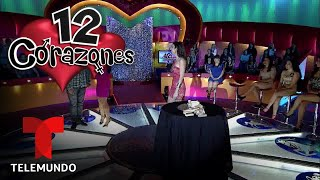 12 Corazones / Especial De Antro 564 (1/5) / Telemundo
