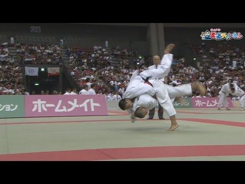 日体荏原高校 vs 大牟田高校