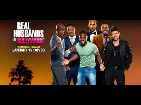 *Brand new* Real Husbands of Hollywood Episode 10