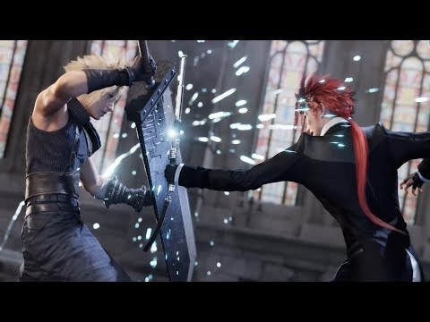 FINAL FANTASY VII REMAKE Tokyo Game Show 2019 Trailer Closed Captions