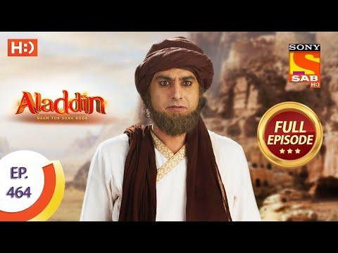 Aladdin - Ep 464 - Full Episode - 8th September 2020