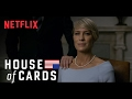 House of Cards Season 3 (Teaser 'White House Portrait')