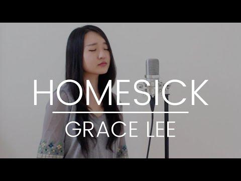 "Dua Lipa  ""Homesick"" Cover by Grace Lee Music"