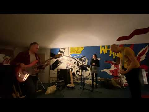 The Great Fire • Sussex Cover Band • First Rehearsal