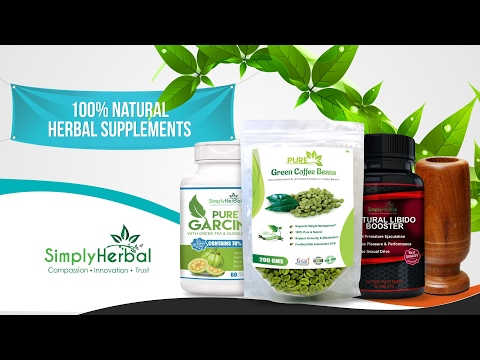 Revolutionary Healthcare Products by Simplyherbal