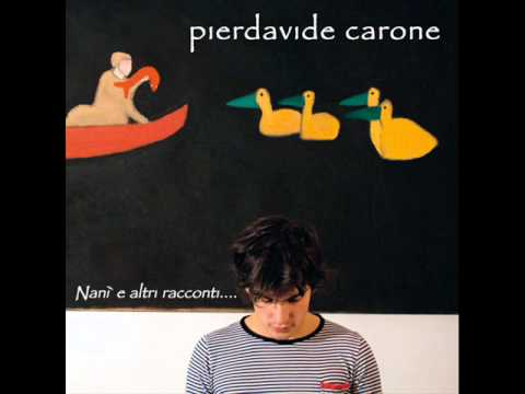 , title : 'Pierdavide Carone ft Lucio Dalla - Nanì (Sanremo 2012) + testo'