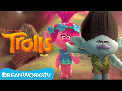 Trolls (Clip 'Do You Have to Sing?')