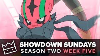 IS THAT A 6-0?? Showdown Sundays S2E5 w/ TheKingNappy + Friends! by King Nappy