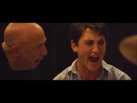 Not Quite my Tempo   Whiplash (2014)   1080p HD